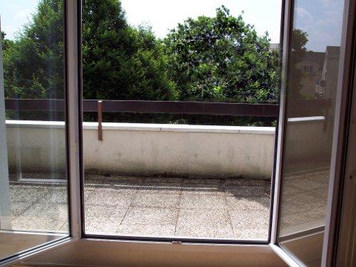 Pose de dallage et terrasse extérieure en bois exotique à Rennes et