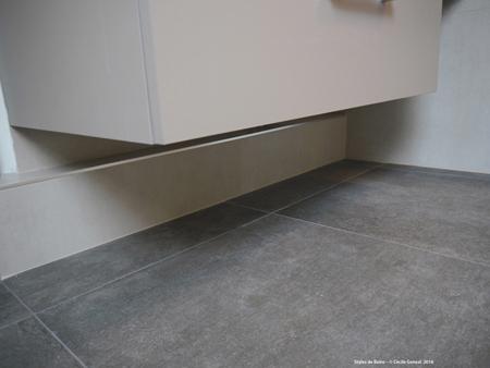 R novation de salles de bains rennes et en ille et for Carrelage de renovation faible epaisseur