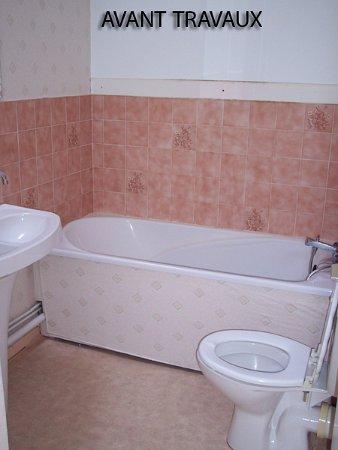 R novation de salles de bains rennes et en ille et for Travaux salle de bain